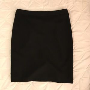 Loft Pencil Skirt Size 6